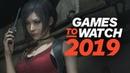 Resident Evil 2 Remake: Ада против Ученого