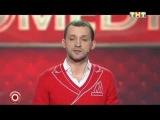 comedy club - Руслан Белый - мы русские ничего не умеем