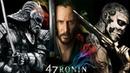 47 Ронинов - Русский трейлер