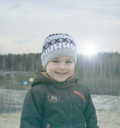 Сергей Трофимкин, 2 марта , Черноголовка, id209138244