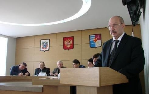 В Таганроге подвели итоги отопительного сезона 2013-2014