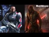 Ждать ли нам от BioWare новую игру по Star Wars или новый Mass Effect?