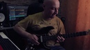Sergey Vecherny Superlight speed Guitar Solo