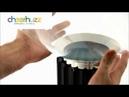Taccia Table Lamp for Flos Lighting - cheerhuzz