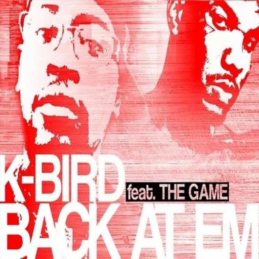 The Game альбом Back at 'Em