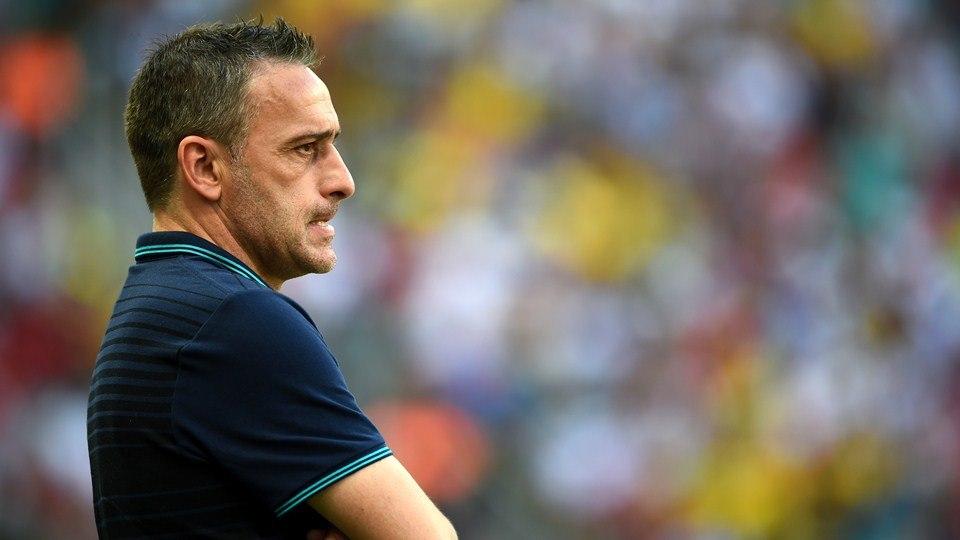 ФОТО: Германия 4-0 Португалия (16.06.2014)