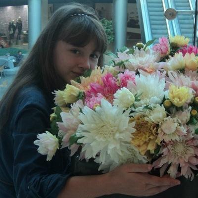 Маша Полунчукова, 24 августа 1998, Калининград, id172650469