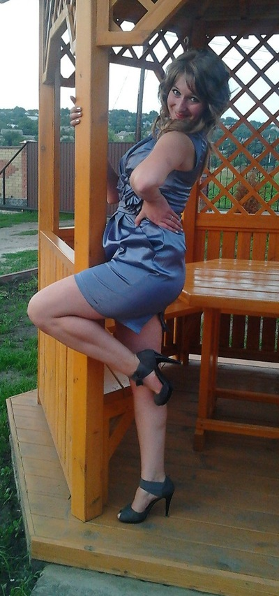 Ирина Яровая, 5 сентября , Смела, id108386605