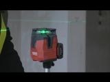 PM 40-MG_ универсальный лазерный нивелир Hilti