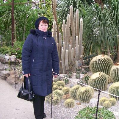 Людмила Тригуб, 3 февраля 1963, Киев, id200264717