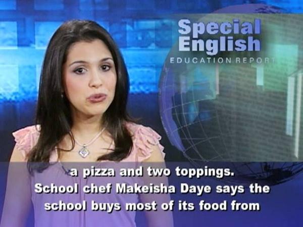 A School That Teaches Children to Eat Better