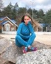 Женя Петрова фото #14