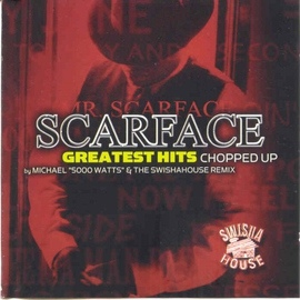 Scarface альбом Greatest Hits (Screwed)