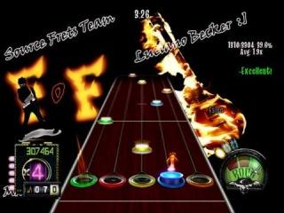 Joe Stump - Plerude/ Speed Metal Messiah. Frets on Fire Expert 5*