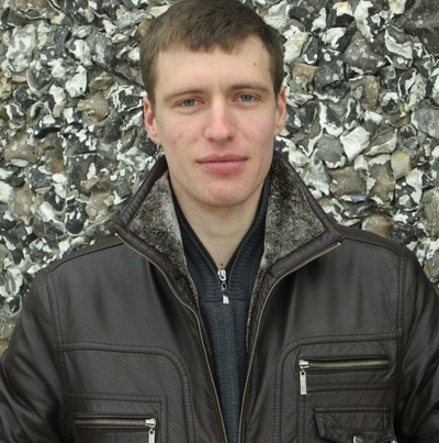 Сергей Сливка, 25 октября 1998, Москва, id203827286