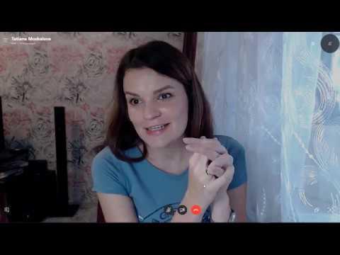 Татьяна Москалева - Как быстро очистить легкие от мокроты с помощью дыхания