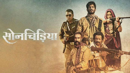 Sonchiriya Torrent