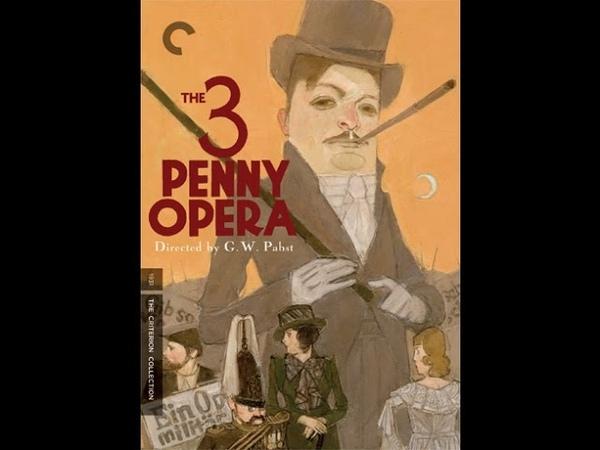 The threepenny opera - full 1931 movie - english subtitles