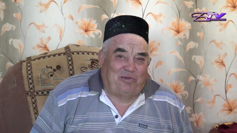 Латыпов Гыйлемжан Ахун улына 70 яшь (Баек авылы сентябрь 2018)