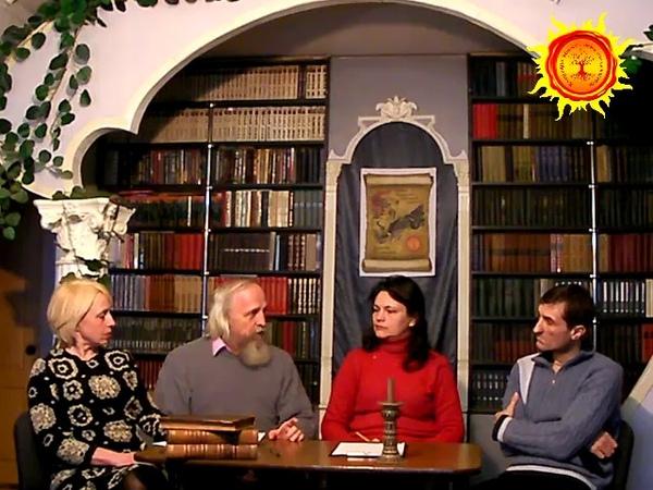 Мiръ.тв. Передача №7 Мировой и отечественный опыт выхода из кризисов