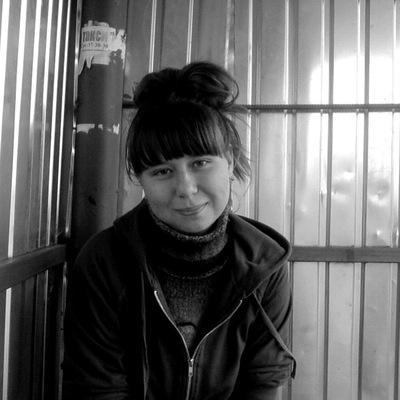 Александра Калашникова, 18 февраля , Чебоксары, id33020186