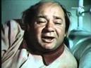Леонов о пользе алкоголя Киножурнал Фитиль №114 1974 Трезвый подход