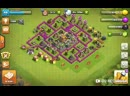 Clash of Clans 1 атакуем