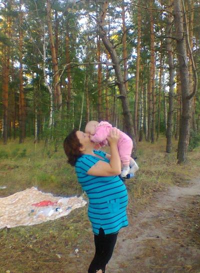 Світлана Савельева, 11 апреля 1988, Винница, id168284528