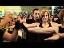 Oui Mais ... Non Flashmob 2011-04-17