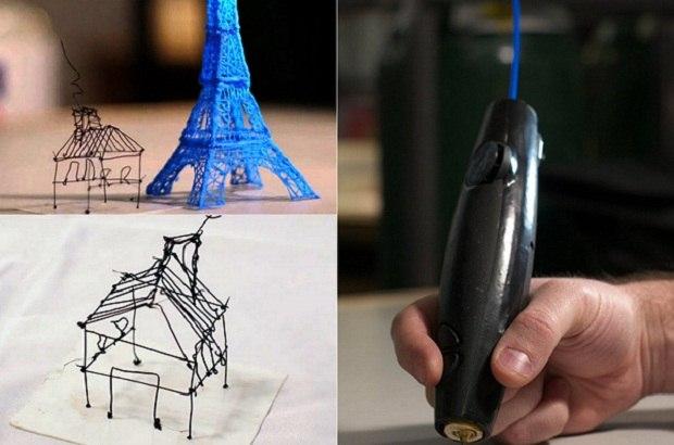 3D - ручка