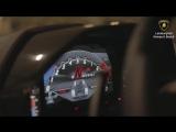 Enjoy the sounds of a naturally... - Lamborghini Newport Beach
