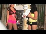 Украинские проститутки - трасса: Киев=Москва/20.08.2014/