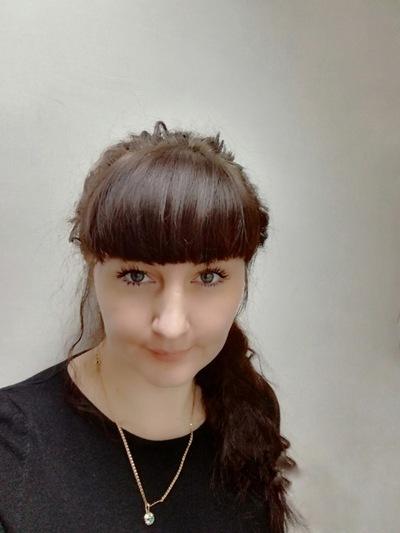 Женя Снежневская