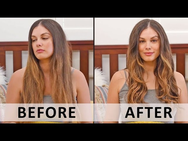 Awesome Life Hacks For Your Hair! DIY Ideas More by Blossom