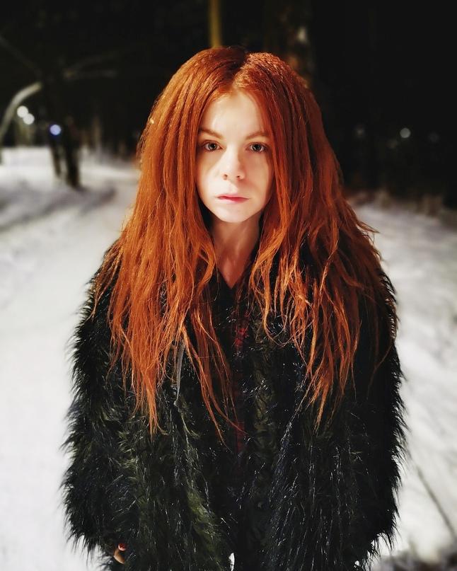 Александра Балакирева | Москва