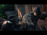 Бэтмен против Джокера и Бэйна (Финальная битва) ► Batman: Arkham Origins