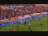 первый гол Аршавина за Арсенал