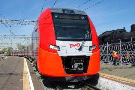 «Российские железные дороги» передадут Ростовской области несколько поездов «Ласточка»