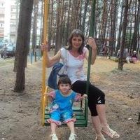 Надя Правдина, 1 марта , Уфа, id196902805