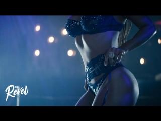 Vivi Castrillion for The Revel ( Сексуальная, Приват Ню, Private Модель, Nude 18+ )