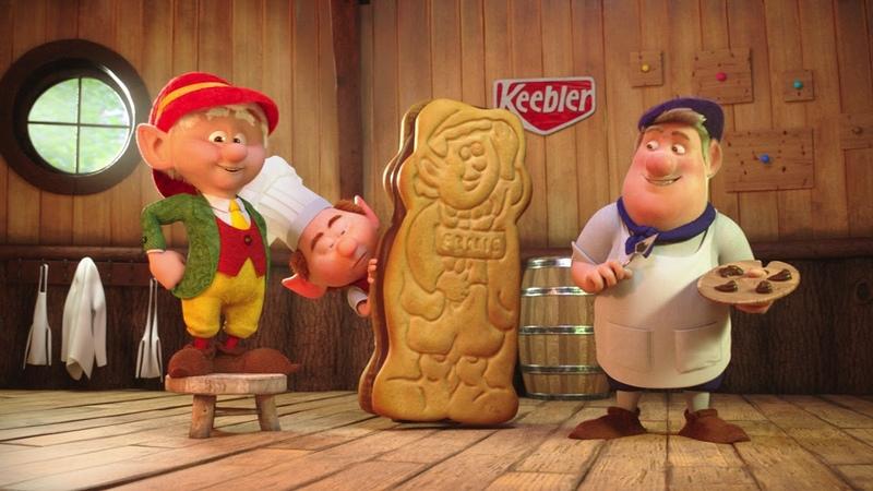 How Does Keebler Make Perfectly Fudgy Fudge Cookies