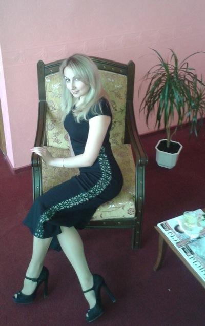 Анна Калиниченко, 8 января 1986, Донецк, id9457882