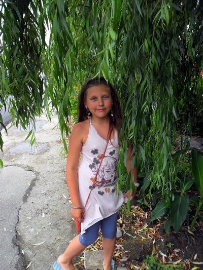 Настёна Александрова, 15 октября , Кыштым, id207533491