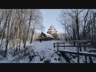 Русь называют святою - Архиерейский хор Нижегородской епархии