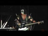 Kiss Udo Music Festival 2006 - Gene Simmons Bass Solo