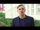 Егор Провоторов - ученик 10 А класса ГБОУ Школа №1409