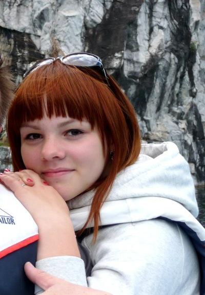 Alena Golikova, 8 сентября , Санкт-Петербург, id169568483