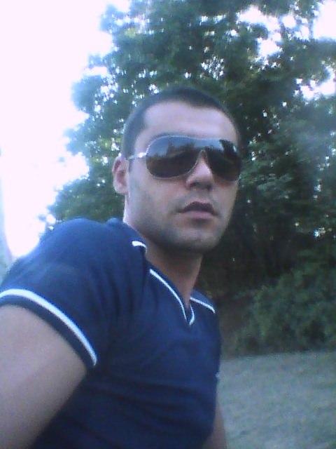 Cavid Osmanli, Гёйчай - фото №2