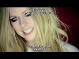 Avril Lavigne - Here's To Never Growing Up (Subtitulado Espa