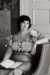 Инна Алиферова, 19 сентября , Томск, id173925333